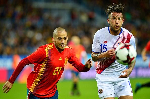 Morata lap cong, Tay Ban Nha de bep Costa Rica 5-0 hinh anh 8
