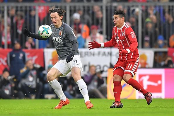 Bayern thang tran thu 8 lien tiep duoi thoi HLV Jupp Heynckes hinh anh 6