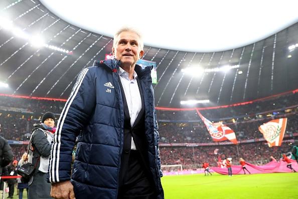 Bayern thang tran thu 8 lien tiep duoi thoi HLV Jupp Heynckes hinh anh 1