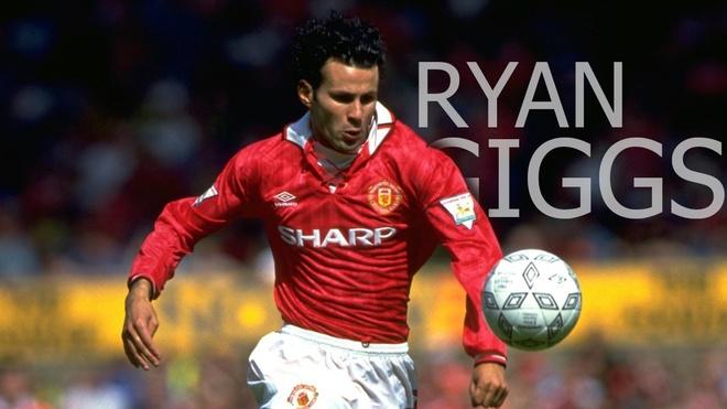 Top 10 ban thang dep cua Ryan Giggs hinh anh