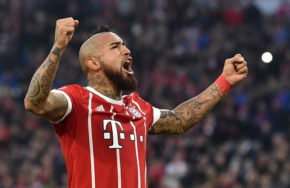 Bayern thang tran thu 8 lien tiep duoi thoi HLV Jupp Heynckes hinh anh 2