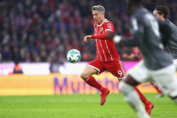 Bayern thang tran thu 8 lien tiep duoi thoi HLV Jupp Heynckes hinh anh 5