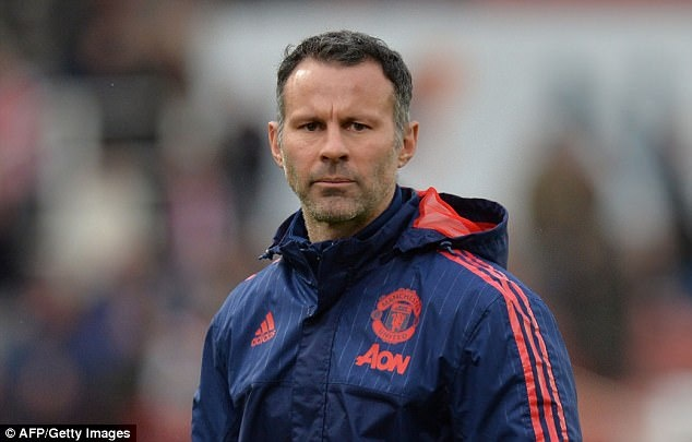 Ryan Giggs duoc ung ho lam HLV truong DT xu Wales hinh anh 1