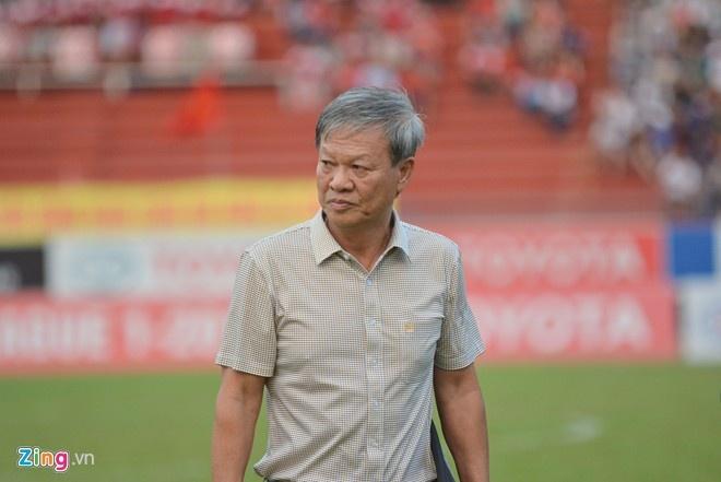 HLV Le Thuy Hai: Van Quyet khong ban do, sao lai quy thanh dao duc? hinh anh