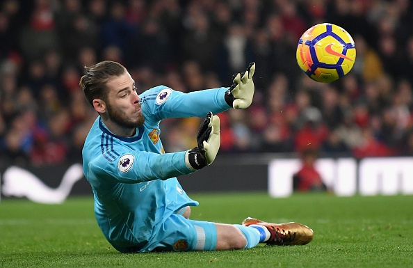 Cham diem Arsenal 1-3 MU: Nguoi hung De Gea hinh anh 1