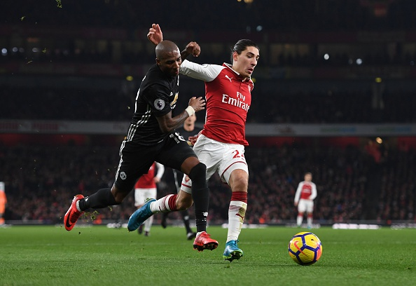 Cham diem Arsenal 1-3 MU: Nguoi hung De Gea hinh anh 8