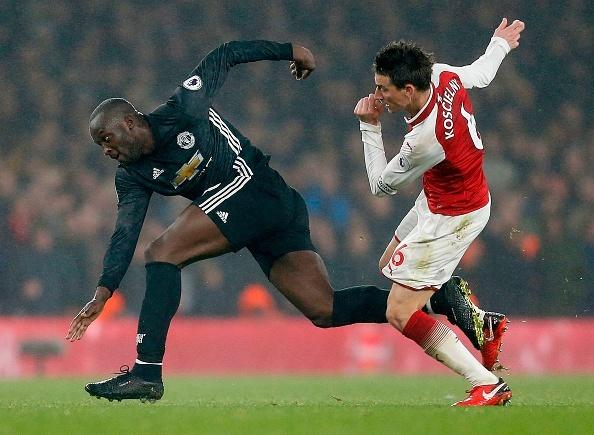Cham diem Arsenal 1-3 MU: Nguoi hung De Gea hinh anh 11