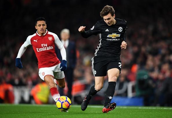 Cham diem Arsenal 1-3 MU: Nguoi hung De Gea hinh anh 2