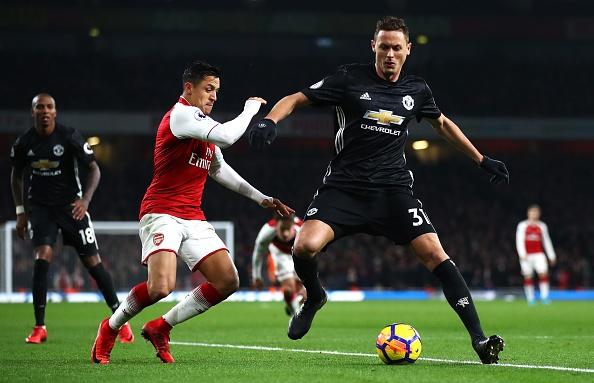 Cham diem Arsenal 1-3 MU: Nguoi hung De Gea hinh anh 6