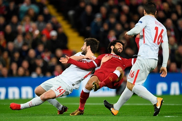 Liverpool huy diet Spartak 7-0, nuoc Anh lap ky luc Champions League hinh anh 3