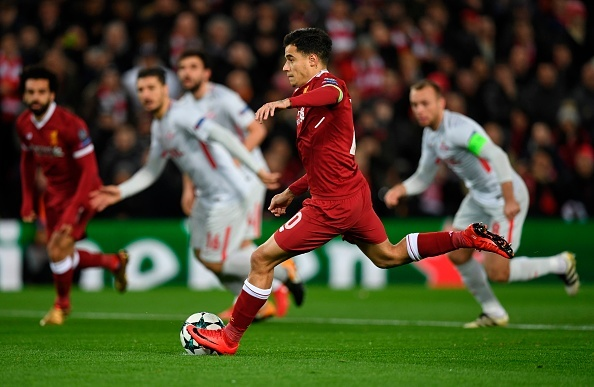 Liverpool huy diet Spartak 7-0, nuoc Anh lap ky luc Champions League hinh anh 4
