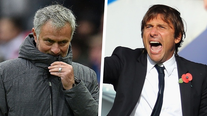 Mourinho lat lai qua khu ban do cua Conte hinh anh 1