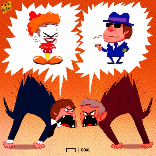 Biem hoa: Messi va Suarez giai cuu Coutinho hinh anh 7
