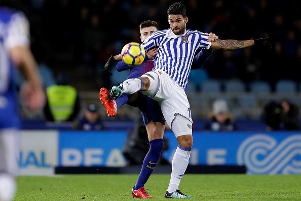 Messi - Suarez lap sieu pham, Barca bo xa Real 19 diem hinh anh 4