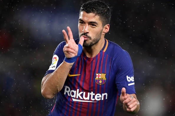 Messi - Suarez lap sieu pham, Barca bo xa Real 19 diem hinh anh 8