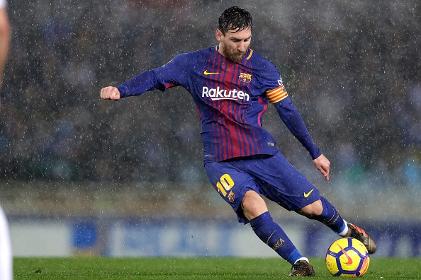 Messi - Suarez lap sieu pham, Barca bo xa Real 19 diem hinh anh 9