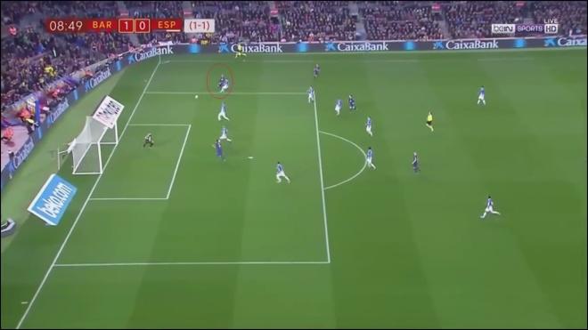 Messi, Suarez ghi ban giup Barcelona tien vao ban ket cup Nha Vua hinh anh 5