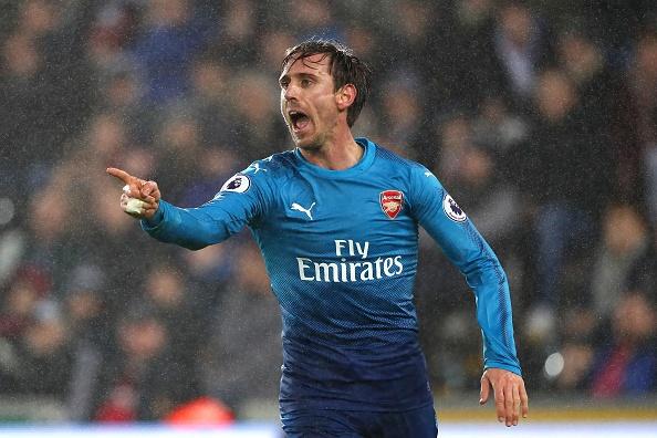 Ra mat Mkhitaryan, Arsenal thua muoi mat truoc doi bong bet bang hinh anh 3