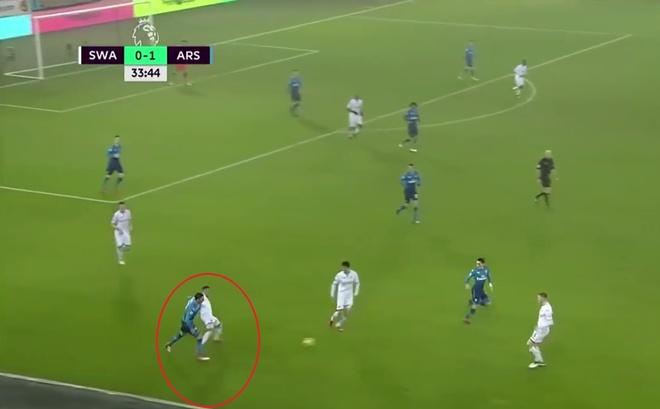 Ra mat Mkhitaryan, Arsenal thua muoi mat truoc doi bong bet bang hinh anh 5