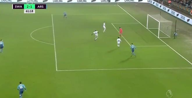 Ra mat Mkhitaryan,  Arsenal thua muoi mat truoc doi bong bet bang anh 9