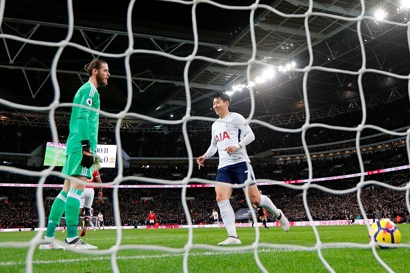 Cham diem Tottenham 2-0 MU: Sanchez te nhat tran hinh anh 1