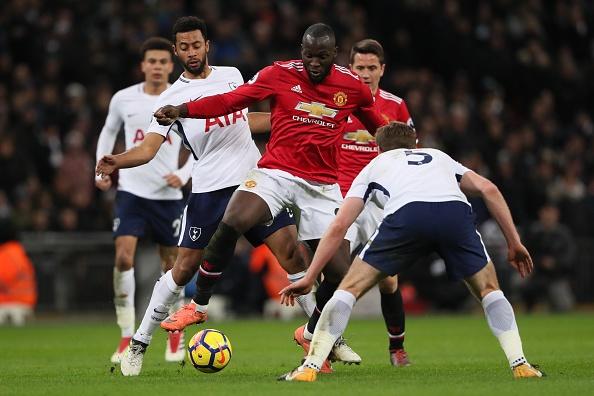 Cham diem Tottenham 2-0 MU: Sanchez te nhat tran hinh anh 10