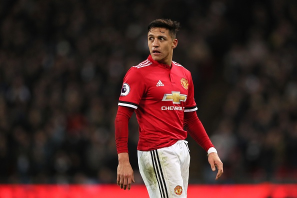 Cham diem Tottenham 2-0 MU: Sanchez te nhat tran hinh anh