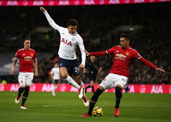Cham diem Tottenham 2-0 MU: Sanchez te nhat tran hinh anh 3