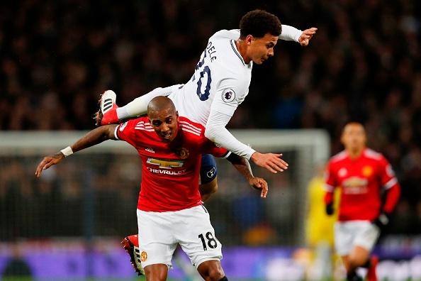 Cham diem Tottenham 2-0 MU: Sanchez te nhat tran hinh anh 5