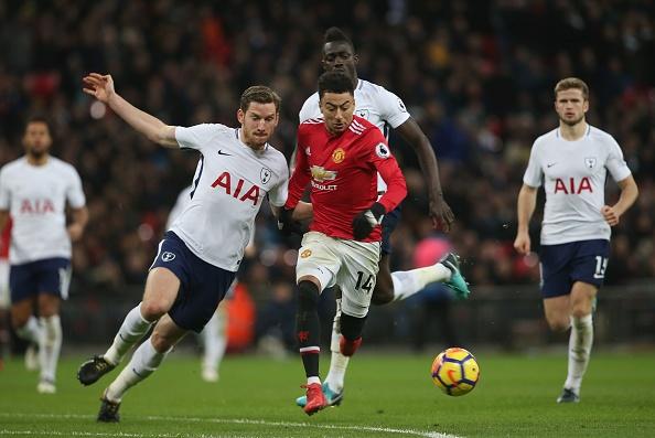 Cham diem Tottenham 2-0 MU: Sanchez te nhat tran hinh anh 8