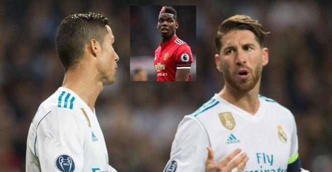 MU rat gan Lewandowski, Ronaldo va Ramos khong thich Pogba hinh anh 2