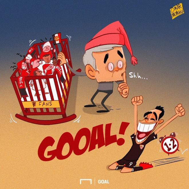 Hi hoa Messi 'xau kim' Courtois dua Barca vao tu ket Champions League hinh anh 10