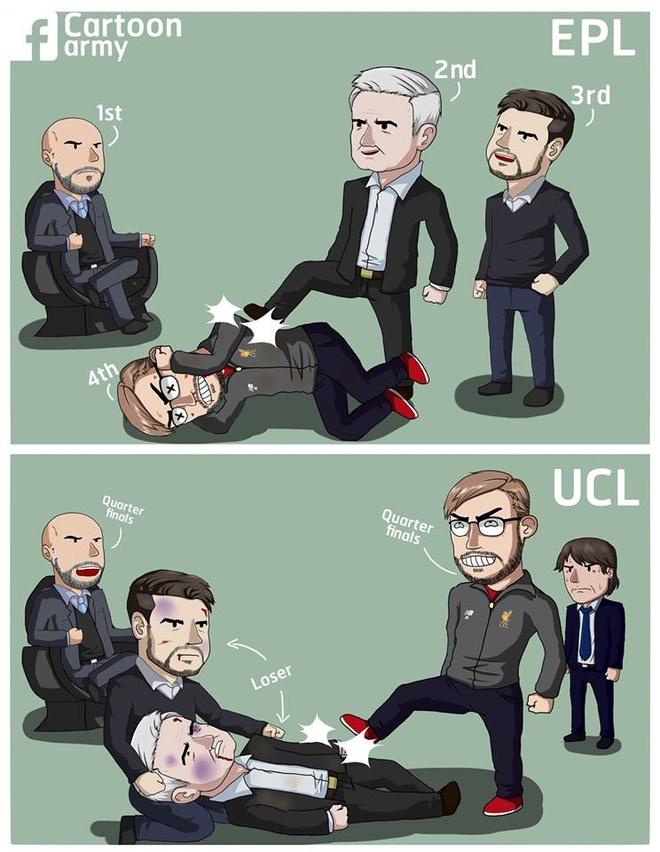 Hi hoa Messi 'xau kim' Courtois dua Barca vao tu ket Champions League hinh anh 9