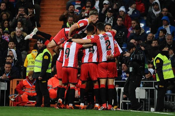 Ronaldo lap poker, Real gianh chien thang 6-3 truoc Girona hinh anh 9