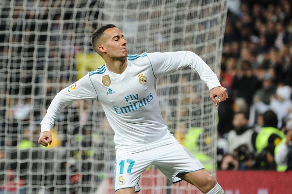 Ronaldo lap poker, Real gianh chien thang 6-3 truoc Girona hinh anh 5