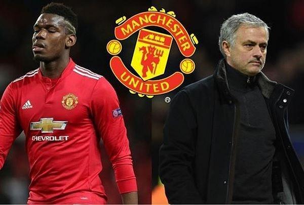 Mourinho tim nguoi thay Pogba, Real len ke hoach mua Salah hinh anh