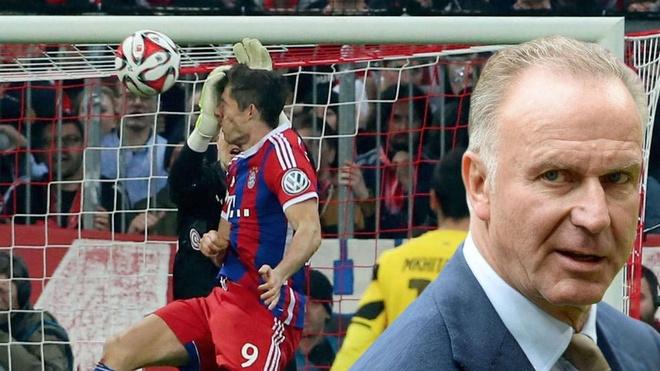 Mourinho tim nguoi thay Pogba, Real len ke hoach mua Salah hinh anh 3