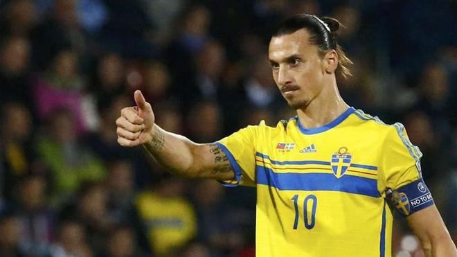 Ibra se thi dau cho DT Thuy Dien o World Cup 2018? hinh anh