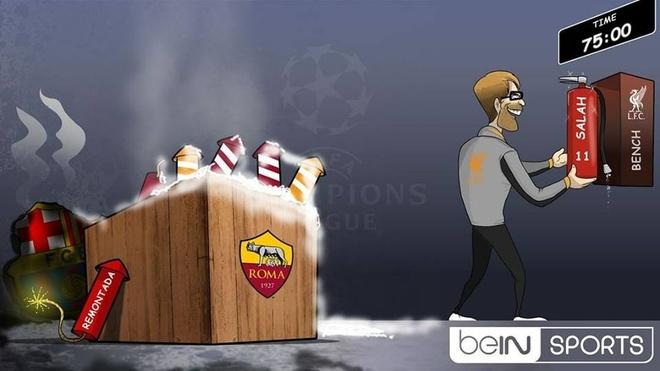 Hi hoa Real cho Liverpool o CK Champions League hinh anh 5
