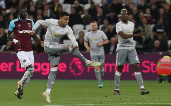 Cham diem West Ham 0-0 MU: Sanchez hay nhat tran hinh anh 10
