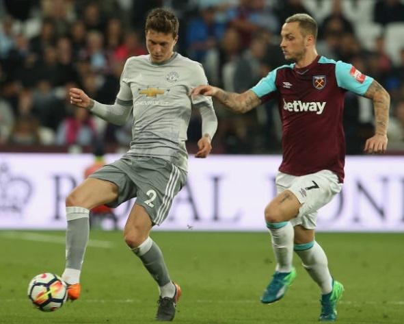 Cham diem West Ham 0-0 MU: Sanchez hay nhat tran hinh anh 3