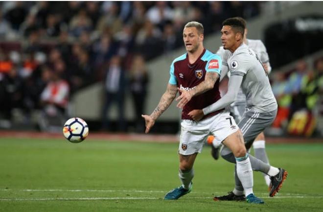 Cham diem West Ham 0-0 MU: Sanchez hay nhat tran hinh anh 4