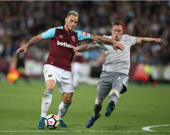 Cham diem West Ham 0-0 MU: Sanchez hay nhat tran hinh anh 5