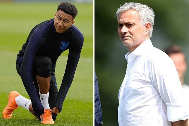 Mourinho: 'DT Anh du kha nang vo dich World Cup' hinh anh 1