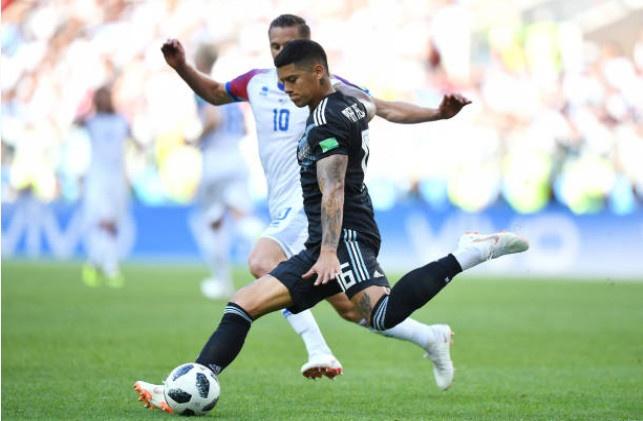 Dan sao MU bat bai sau luot tran thu nhat World Cup 2018 hinh anh 4