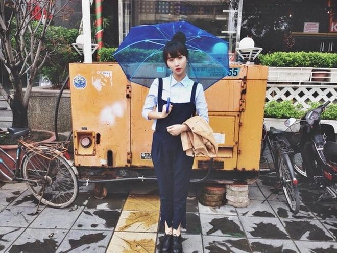Diem danh 5 hot girl Viet mac dep nhat nam 2013 hinh anh 1