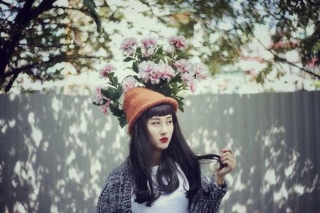 Diem danh 5 hot girl Viet mac dep nhat nam 2013 hinh anh 5