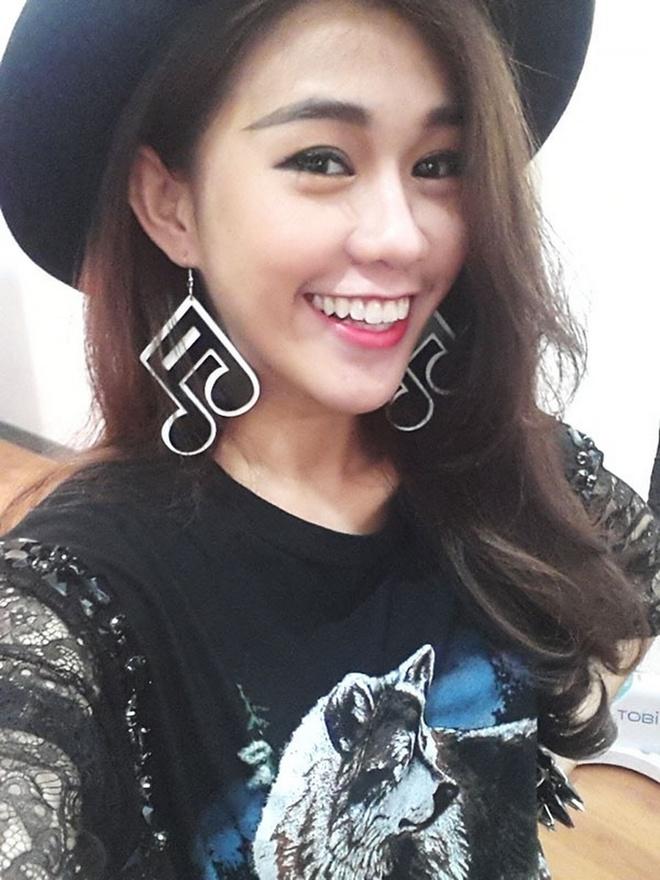 Diem danh 5 hot girl Viet mac dep nhat nam 2013 hinh anh 8