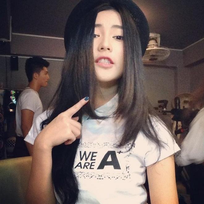 Diem danh 5 hot girl Viet mac dep nhat nam 2013 hinh anh 13
