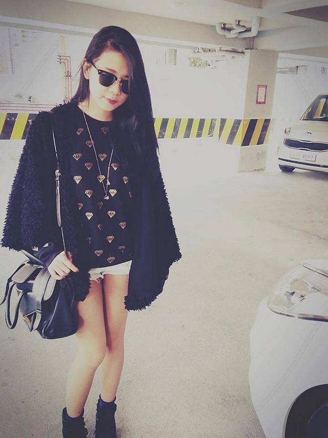 Diem danh 5 hot girl Viet mac dep nhat nam 2013 hinh anh 14